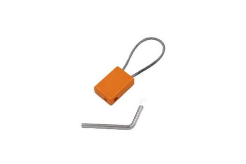 Steel body cable seal CS-1.8A by Hoefon Security Seals